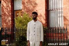 Ashley-Henry