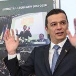 Grindeanu: Susținem guvern PSD, cu prim-ministru PSD, sau alegeri anticipate