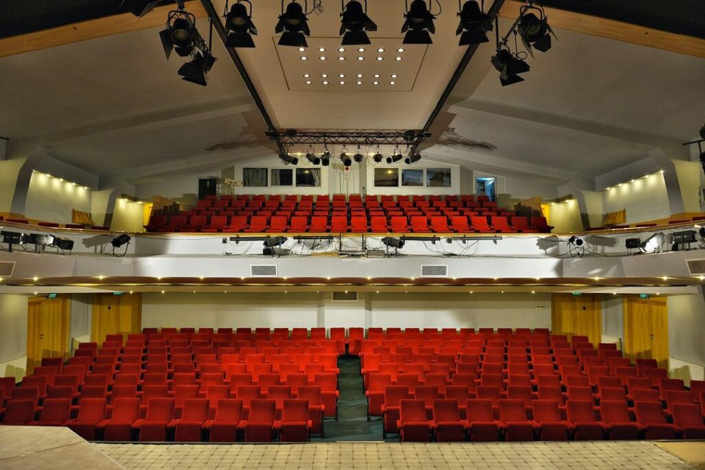 "Teatrul Național ""Radu Stanca"""