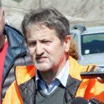 Horațiu Simion, șeful DRDP Timișoara, iese la pensie / VIDEO