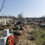 Contracte reziliate pentru cimitirele din Calea Șagului și Rusu Șirianu. Pe motiv de reclamații și nereguli