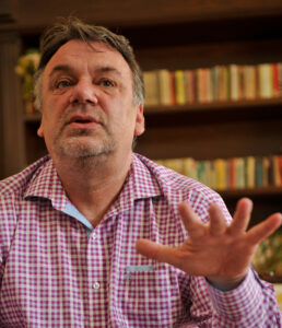 Ioan Gârboni